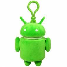 Брелок Android, зеленый