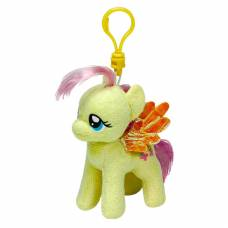 Брелок My Little Pony - Флаттершай, 12 см Ty Inc