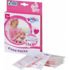 Каша для кукол Baby Born Zapf Creation