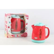 Игрушечный чайник Cooking Friend (свет) Shantou