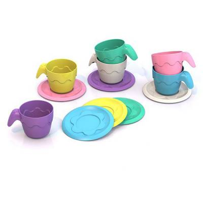Набор посуды №3, 12 предметов Шкода