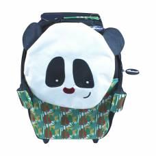 Детский чемодан Deglingos Rototos Le Panda, 48 см
