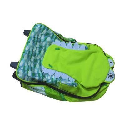 Детский чемодан Deglingos Aligatos The Alligator, 48 см
