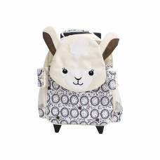 Детский рюкзак-чемодан Deglingos Muchachos The Lama, 43 см
