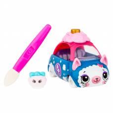 Меняющая цвет машинка Cutie Cars - Puff Rusher Moose