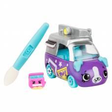 Меняющая цвет машинка Cutie Cars - Speed Camera Moose