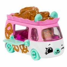 Машинка Cutie Cars - Pretzel Express, 3 сезон Moose