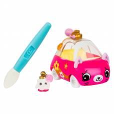 Меняющая цвет машинка Cutie Cars - Perfume Le Zoom Moose