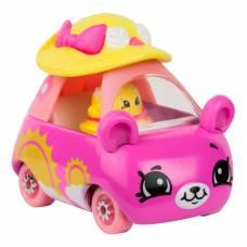 Машинка Cutie Cars - Speedy Sunhat, 3 сезон Moose