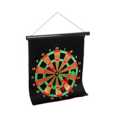 Набор Magnet dartboard на тканевой основе, с дротиками
