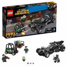 Конструктор LEGO SuperHeroes