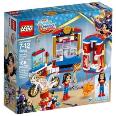 Конструктор LEGO Hero Girls