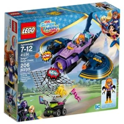 Конструктор LEGO Hero Girls