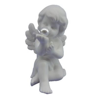Керамическая фигурка