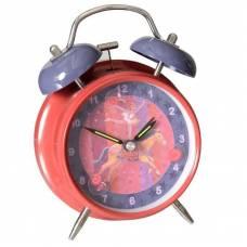 Детские настольные часы-будильник
