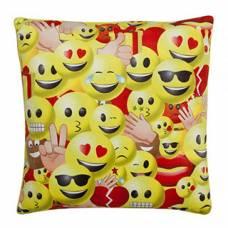 Квадратная подушка Imoji, 30 х 30 см Ilanit
