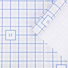 Бумага глянцевая в рулоне For you, 0.68 × 8 м Sima-Land