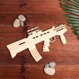 Деревянное оружие для детей