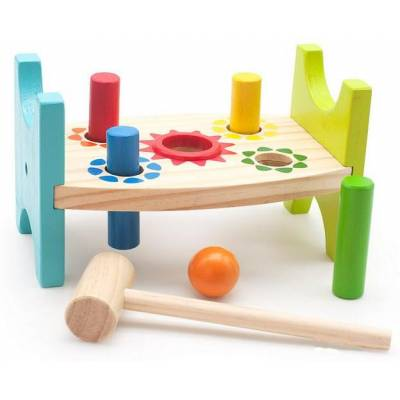Деревянная игрушка
