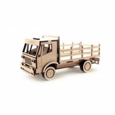 Грузовик с кузовом Lemmo-toys