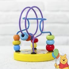 Игрушка-серпантинка