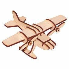 Сборная игрушка серии Я конструктор Самолет водный Paremo