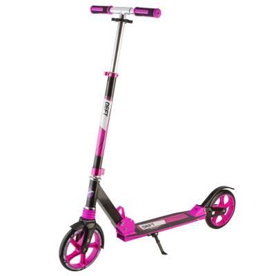 Городской самокат Deft, розовый Novatrack
