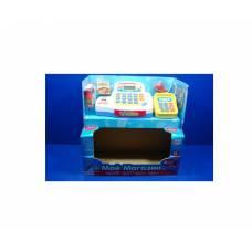 Игровой кассовый аппарат «Мой магазин» (свет, звук) Shantou