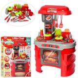 Детские кухни (от 50 см.)