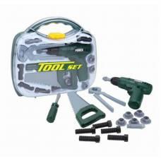 Игровой набор строительных инструментов Tool Set  Yako Toys