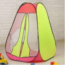 Конусная палатка