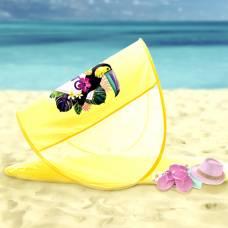 Пляжная палатка, тент