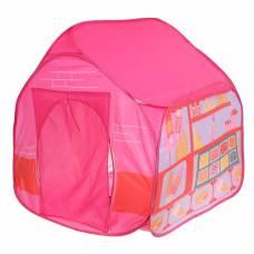 Игровая палатка «Магазин мороженого», цвет розовый Sima-Land