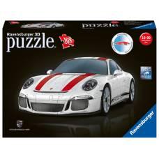 3D Пазл Porsche 911R, 108 эл. Ravensburger