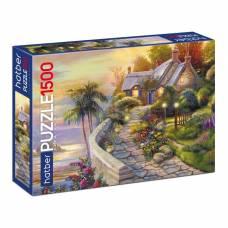 Пазл «Сказочная страна», 1500 элементов Hatber