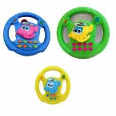 Детский руль
