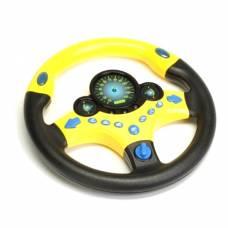Игровой руль (свет, звук) Tongde