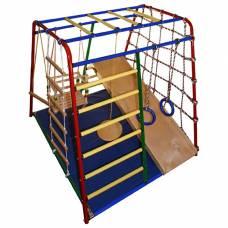 Детский спортивный комплекс Вертикаль «Весёлый малыш» MAXI Вертикаль