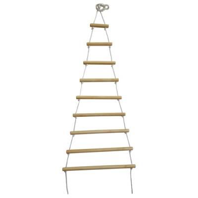 Верёвочная лестница Скрипалёва Ранний старт