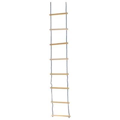 Веревочная лестница Юный Атлет