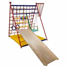 Детский спортивный комплекс Вертикаль Transformer Вертикаль