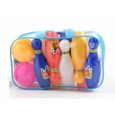 Набор для боулинга Bowling Jinye  Joy Toy
