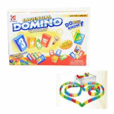 Обучающее домино Sapiential Domino Shenzhen Toys