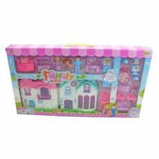 Игровой набор Family - Кукольный домик
