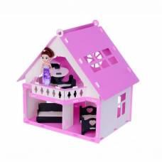 Кукольный дачный дом
