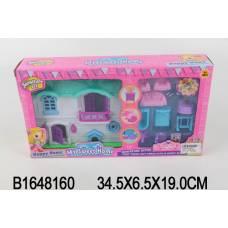 Домик для кукол Shantou Gepai