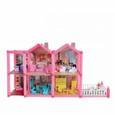 Домик для кукол Lovely House с аксессуарами