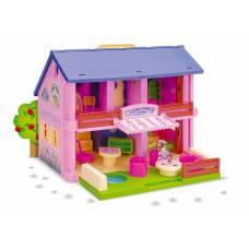 Домик для кукол Play House Wader