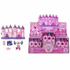 Замок для кукол Princess Castle Girl's Club