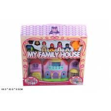 Домик для кукол My Family House Shantou